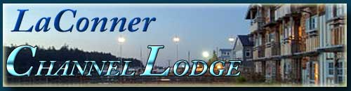 LaConner Channel Lodge