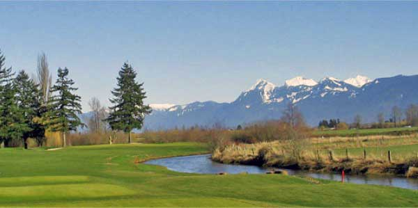 Chilliwack G&CC