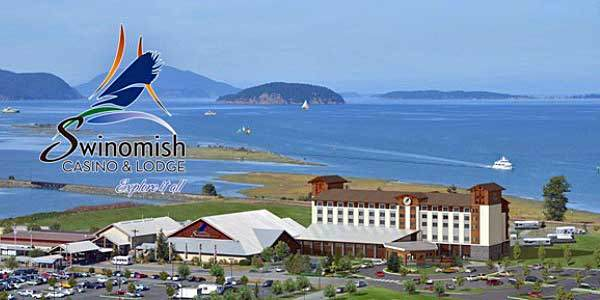 Swinomish Casino Hotel